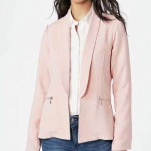 JustFab classic blazer